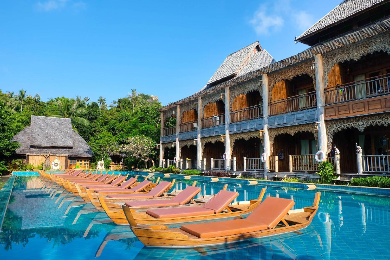 Santhiya Koh Phangan Resort & Spa - Image 3