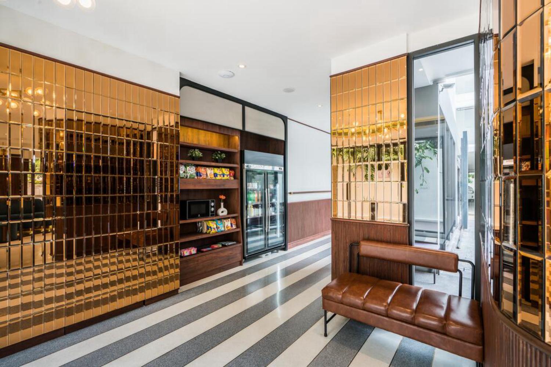Hotel Amber Sukhumvit 85 - Image 5