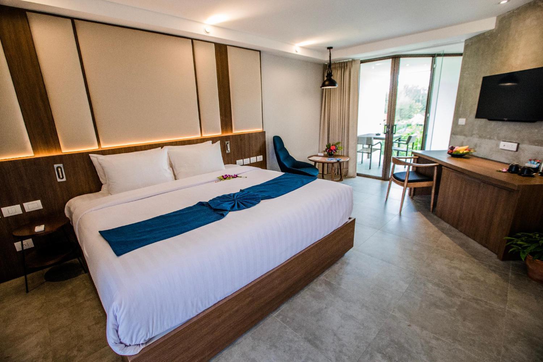 Dewa Phuket (Beach Resort, Villas and Suites) - Image 1