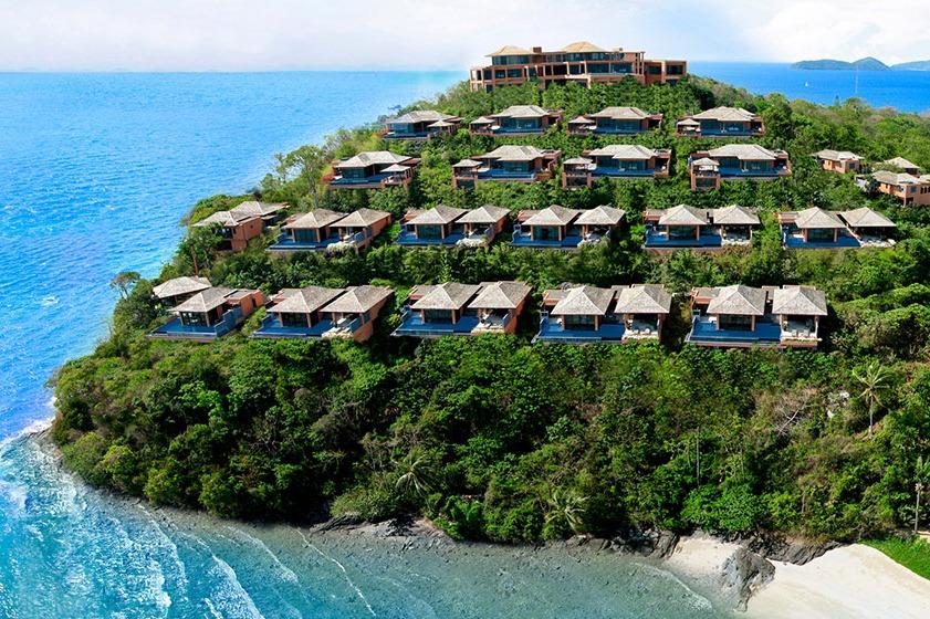 Sri Panwa Phuket Luxury Pool Villa Hotel - Image 0
