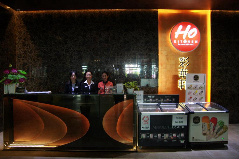 H5 Luxury Hotel - Image 5