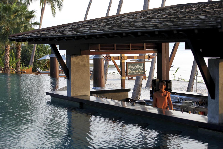 MAI Samui Beach Resort & Spa - Image 1