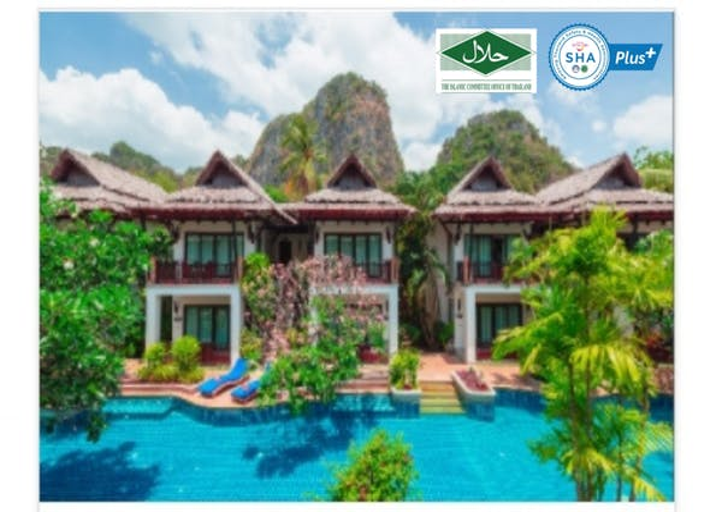 Railay Village Resort - Image 2