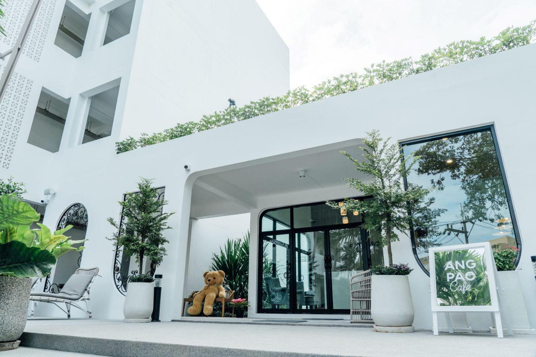 Ang Pao Hotel