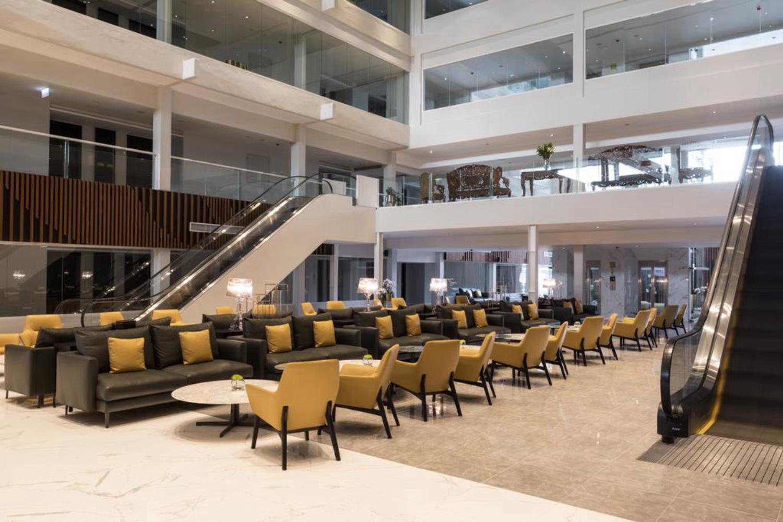 S Ram Leisure Hotel - Image 3