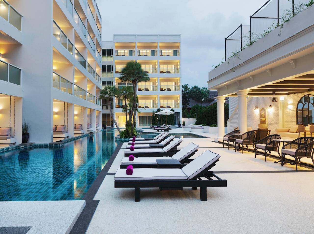 Chanalai Romantica Resort - Adults Only - Image 3