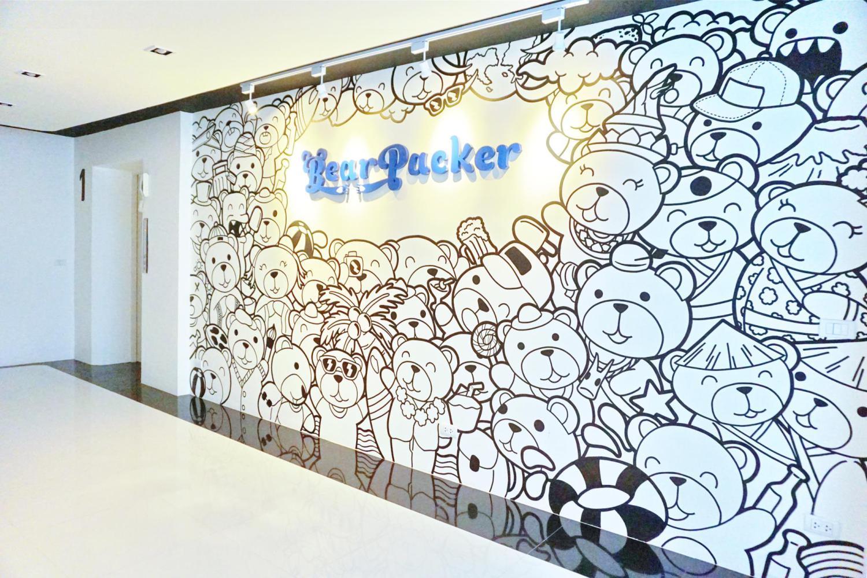 BearPacker Patong Hostel - Image 1