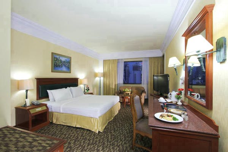 Royal Benja Hotel - Image 0