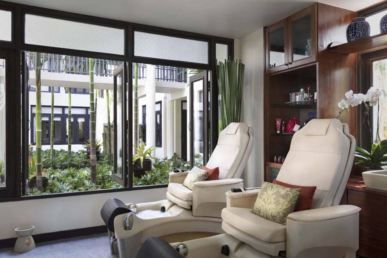 Anantara Lawana Koh Samui Resort - Image 2