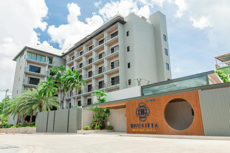 Bhukitta Boutique Hotel - Image 3
