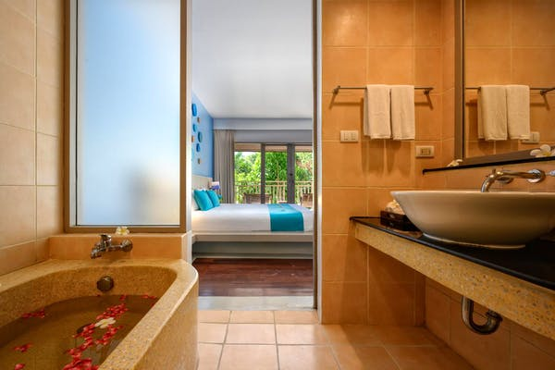 Andamantra Resort and Villa Phuket - Image 5