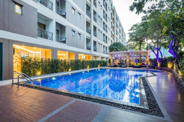 Pacific Park Hotel (SHA Certified) - Image 3