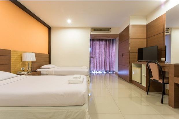 Отель Legacy - 0