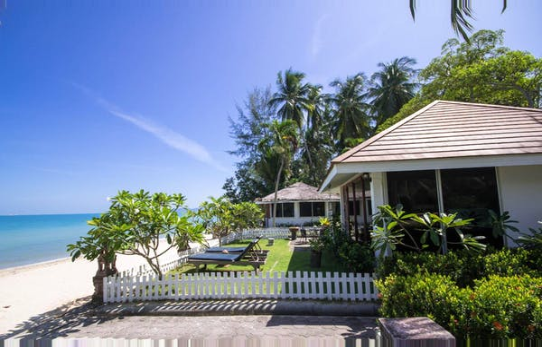 Rajapruek Samui Resort - Image 2