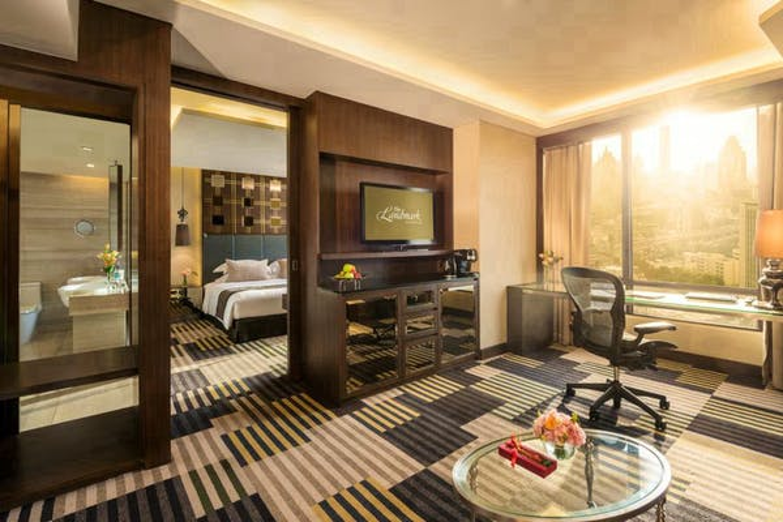 The Landmark Bangkok Hotel - Image 0