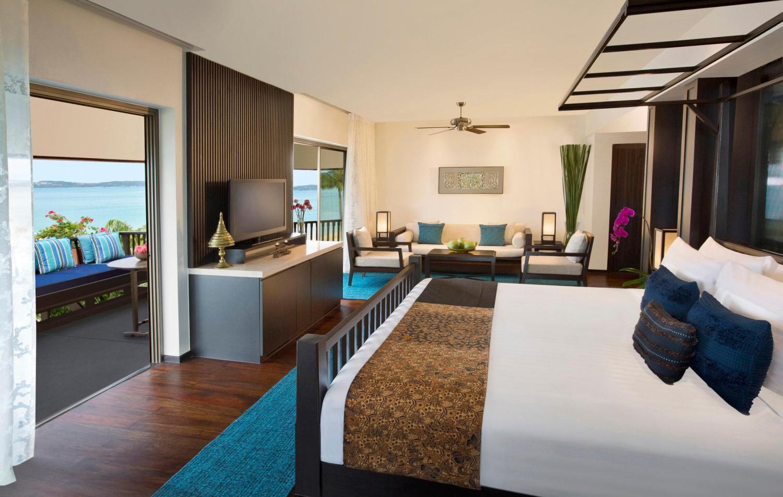 Anantara Bophut Koh Samui Resort - Image 3