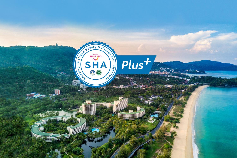 Hilton Phuket Arcadia Resort & Spa - Image 0