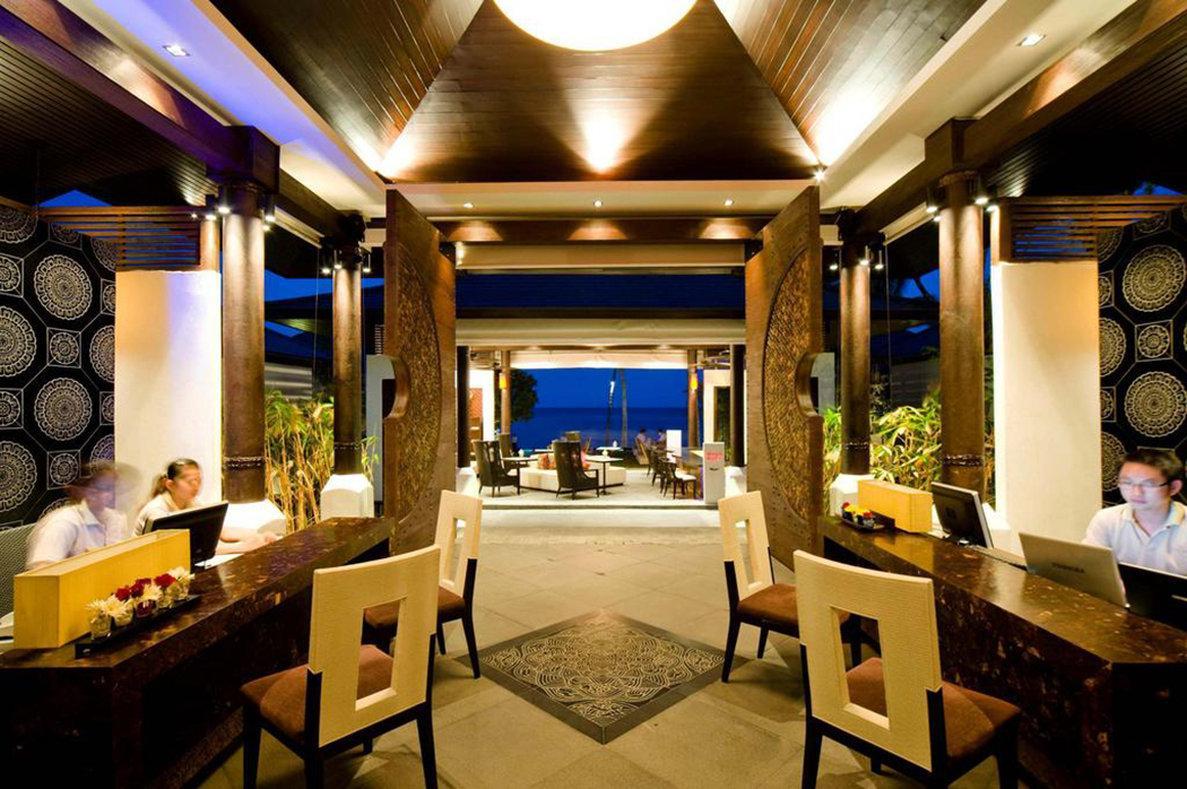 Sareeraya Villas & Suites Hotel - Image 2