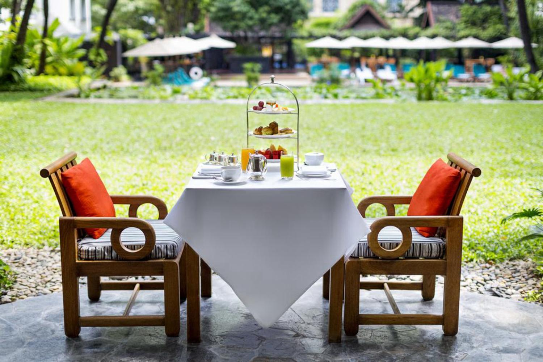 Anantara Siam Bangkok Hotel - Image 2