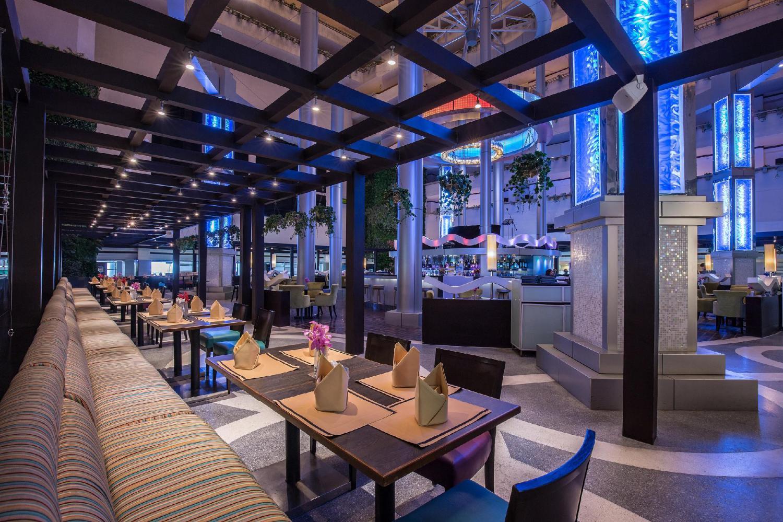 Ambassador City Jomtien Hotel - Image 4