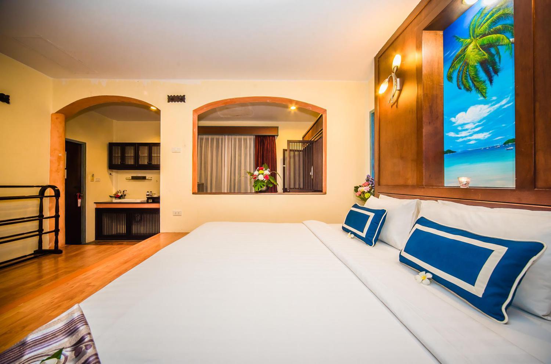 Aochalong Villa & Spa - Image 5