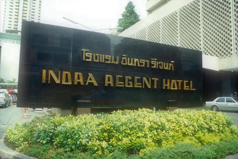 Indra Regent Hotel - Image 1