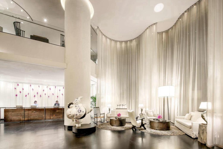 Pullman Bangkok Hotel G - Image 0