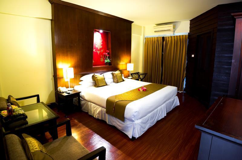 Chiangmai Gate Hotel - Image 1