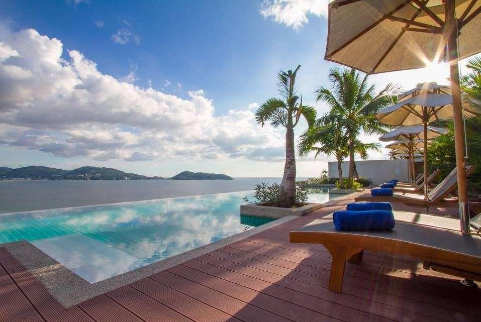 Wyndham Grand Phuket Kalim Bay - Image 0