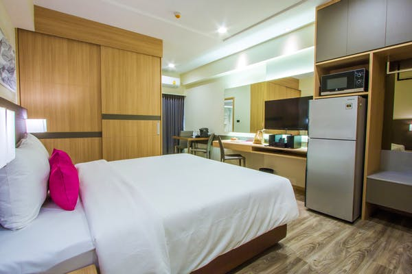 Pacific Park Hotel (SHA Certified) - Image 0