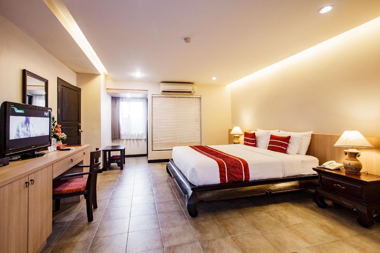 Raming Lodge Hotel - Image 1