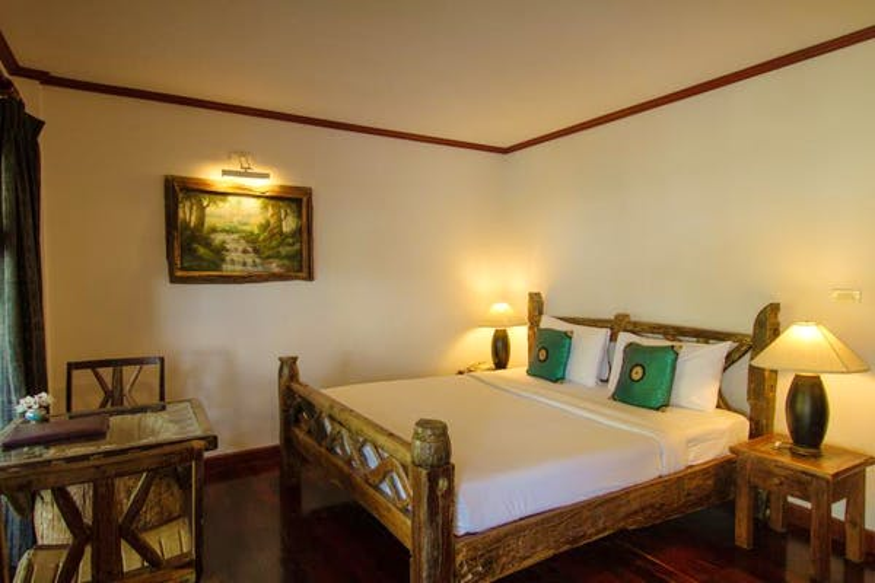 Baan Hin Sai Resort & Spa - Image 1