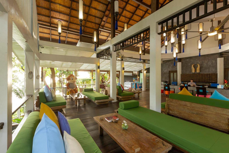 Secret Cliff Resort & Restaurant - Image 1