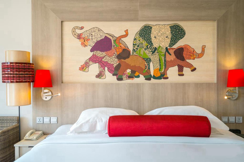Ramada By Wyndham Phuket Deevana Hotel - Image 5