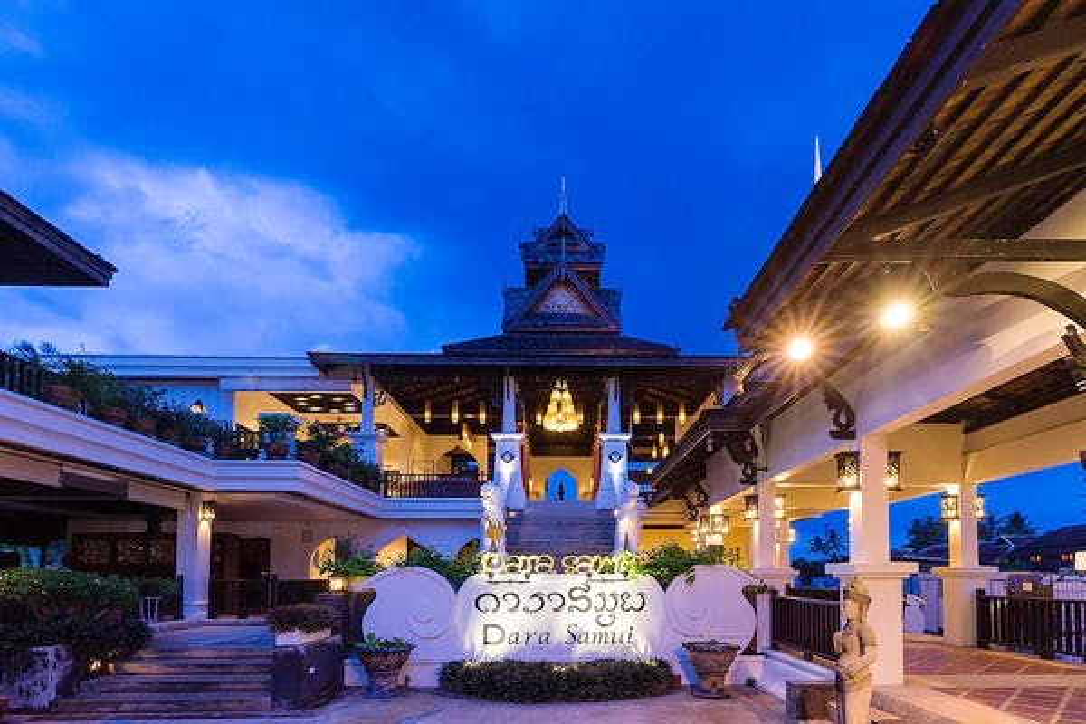 Dara Samui Beach Resort on Chaweng Beach - Adults Only - Image 4
