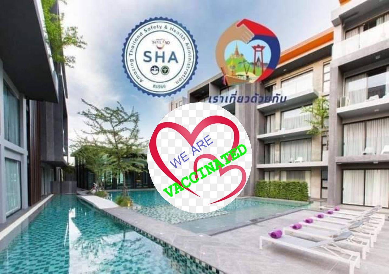 Maya Phuket Airport Hotel - Image 0