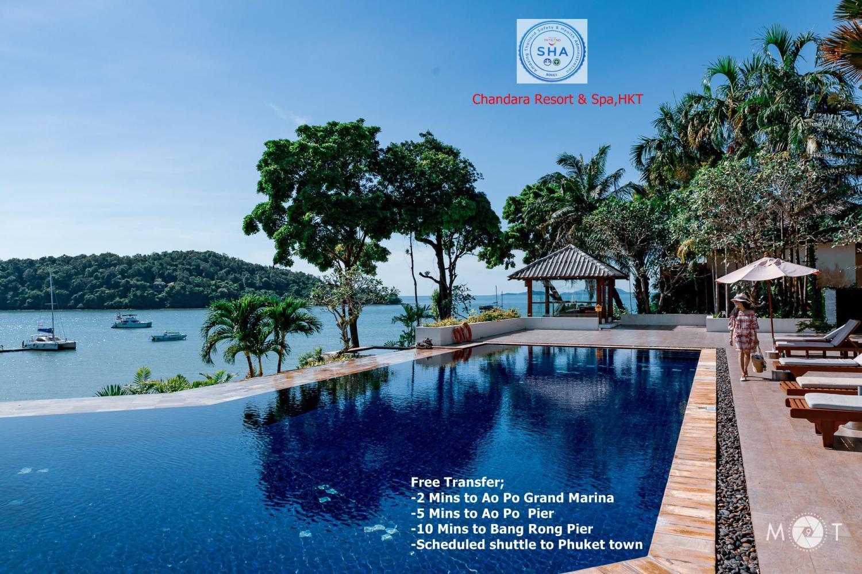 Chandara Resort And Spa Phuket - Image 0