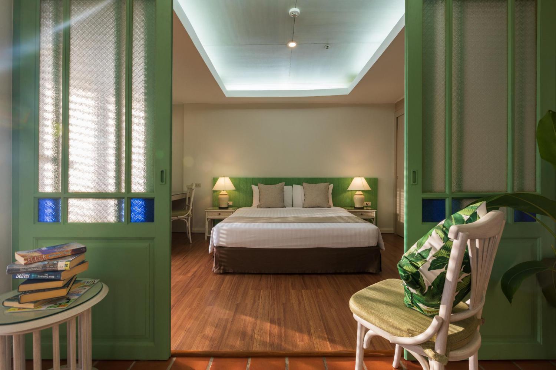 Kantary Bay Hotel Phuket - Image 2