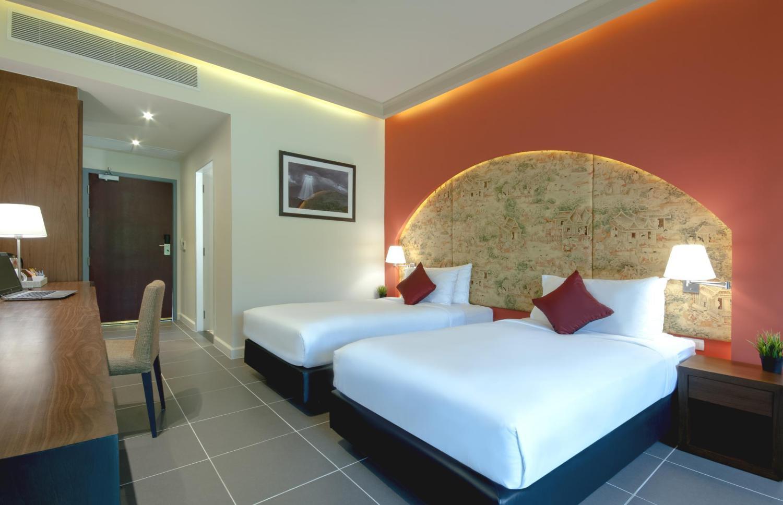 Thanyapura Sports and Health Resort - Image 1