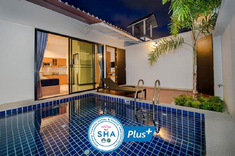 Anchan Private Pool Villas - Image 4