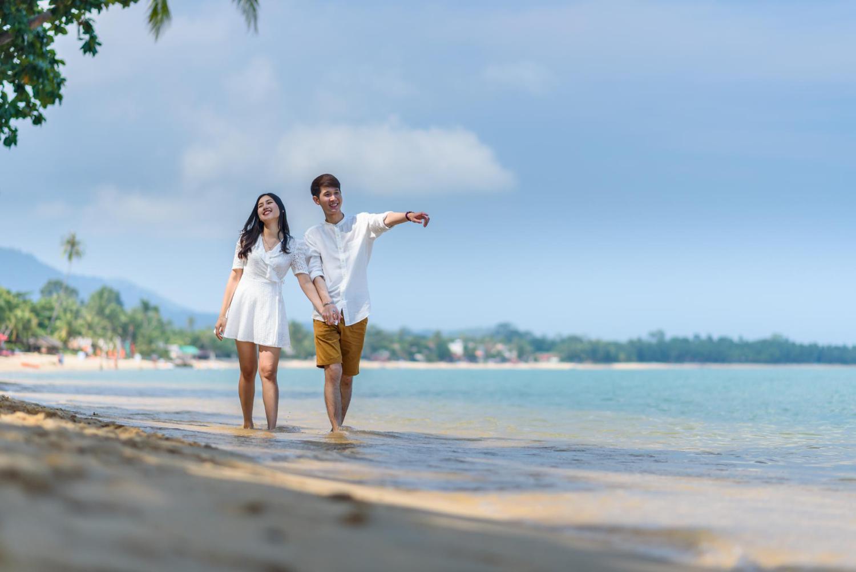 Paradise Beach Resort Samui - Image 3