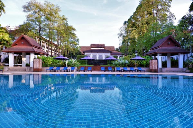 Tawa Ravadee Resort - Image 2