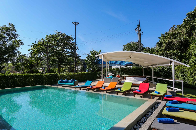 Naiharn Beach Resort - Image 5