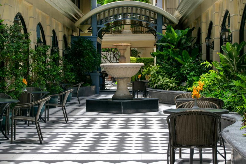The Sukosol Hotel Bangkok - Image 3