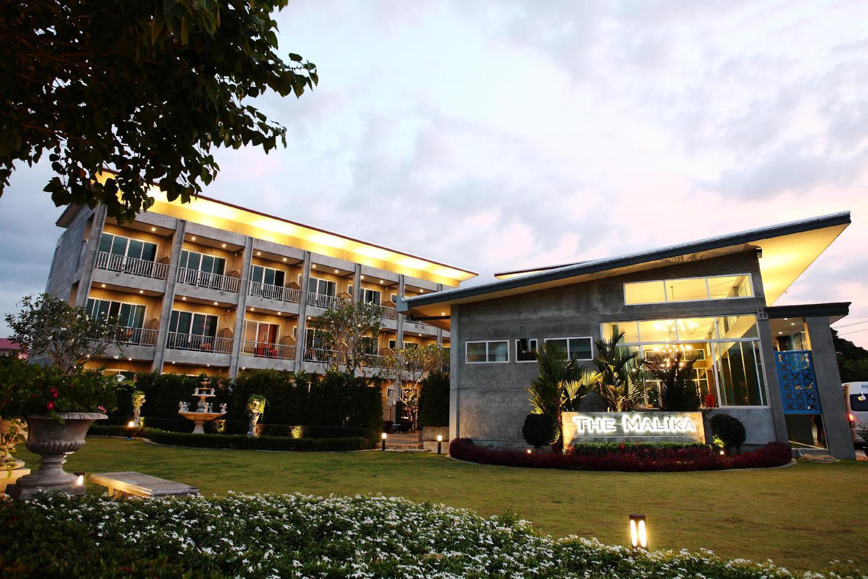 The Malika  Hotel - Image 4
