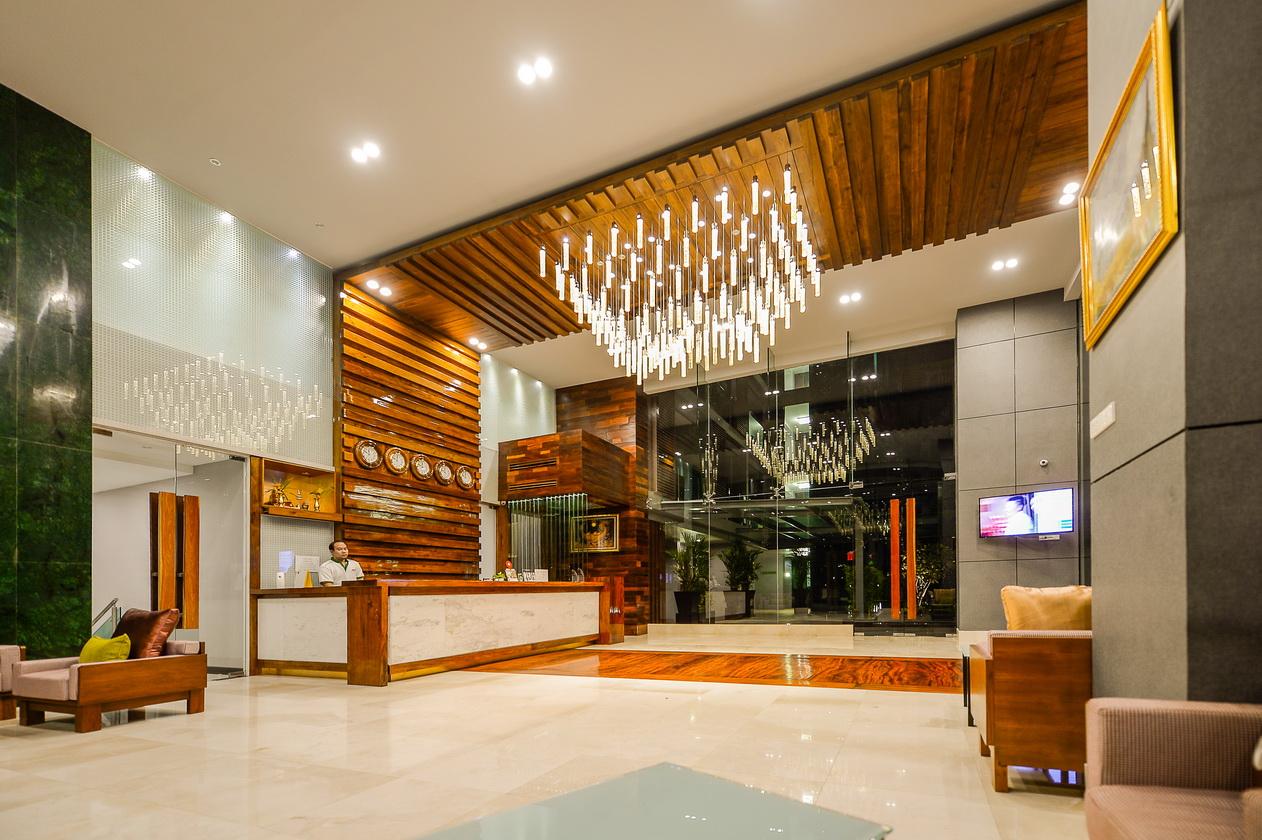 Nice Residence Hotel - Hua Hin - Image 0