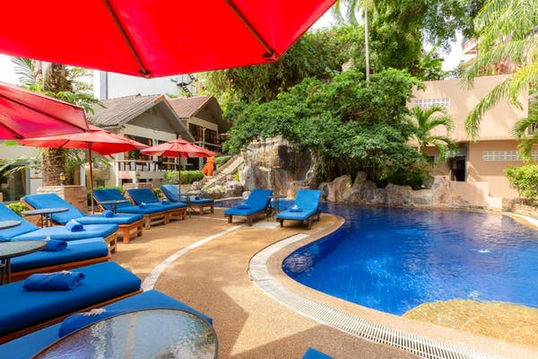 Club Bamboo Boutique Resort & Spa - Image 0