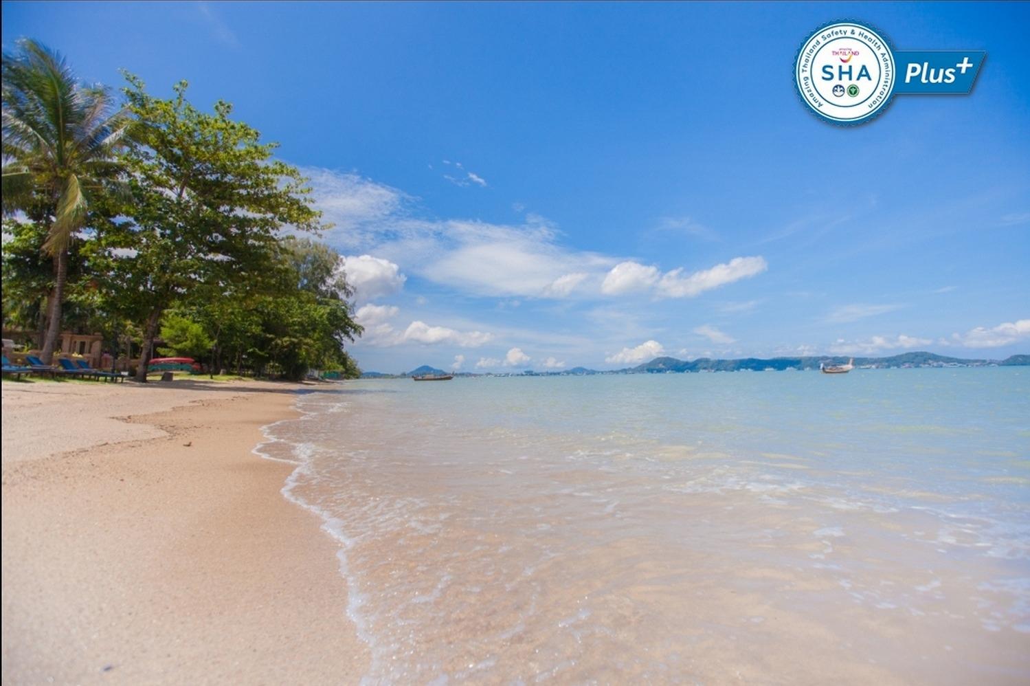 Blue Beach Grand Resort And Spa