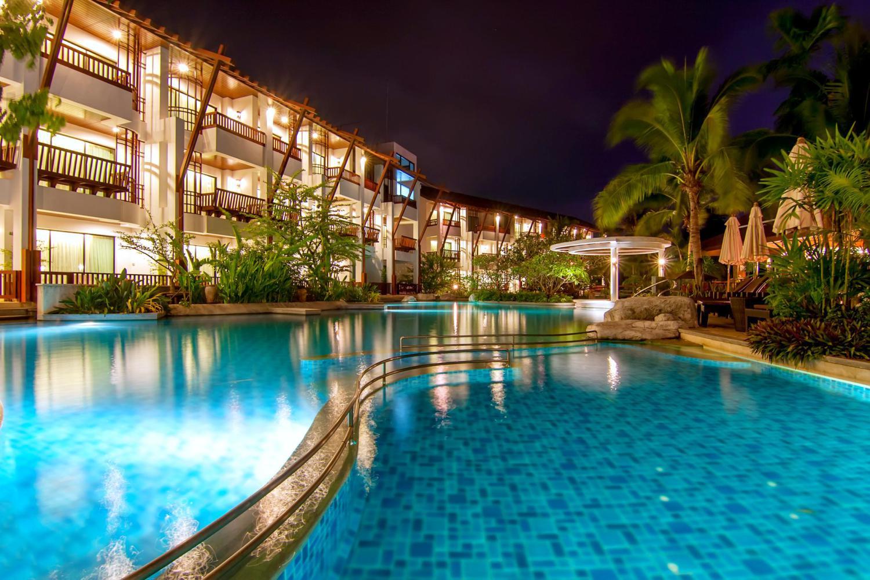 The Elements Krabi Resort - Image 2