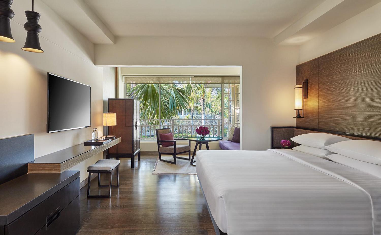 Hyatt Regency Hua Hin Hotel - Image 1